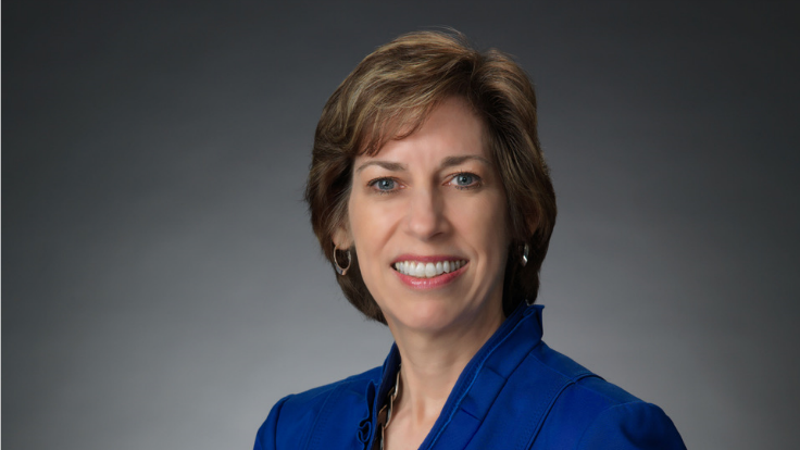 Ellen Ochoa | The first Latina in Space | Dir. of NASA Johnson Space Center (2013-2018)