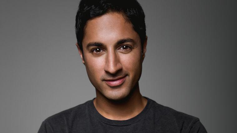 Maulik Pancholy | Co-Star of Sanjay and Craig, 30 Rock, Weeds | Anti-Bullying Advocate