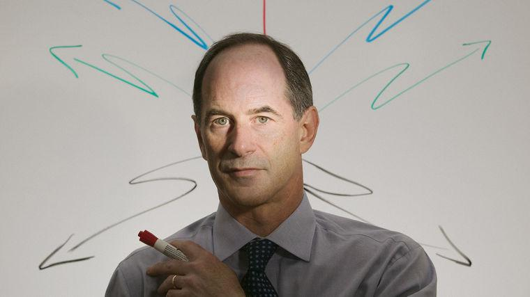 Roger Martin | Director of the Martin Prosperity Institute at the Rotman School