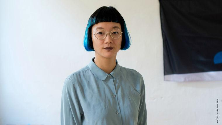 Christine Sun  Kim | TED Senior Fellow, Sound Artist, and Composer