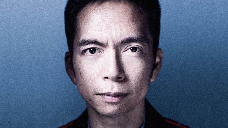 John Maeda | Chief Experience Officer at Publicis Sapient | Author of How to Speak Machine (2019)