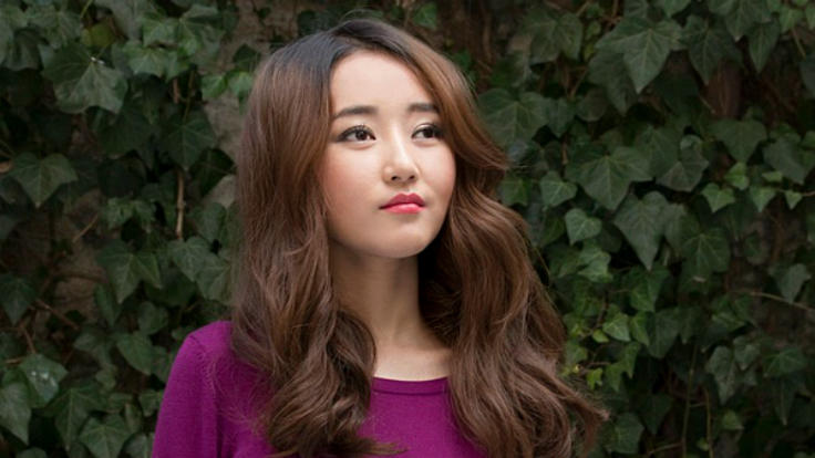 Yeonmi Park | North Korean Defector and Human Rights Activist | Author of In Order to Live
