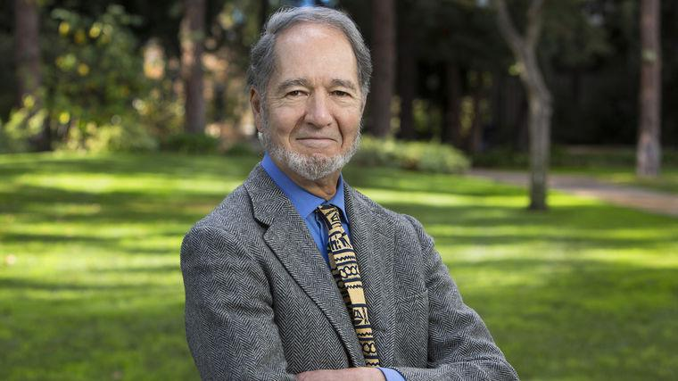 Jared Diamond | Pulitzer Prize Winning Author of Guns, Germs, and Steel, Collapse, and Upheaval (May 2019)