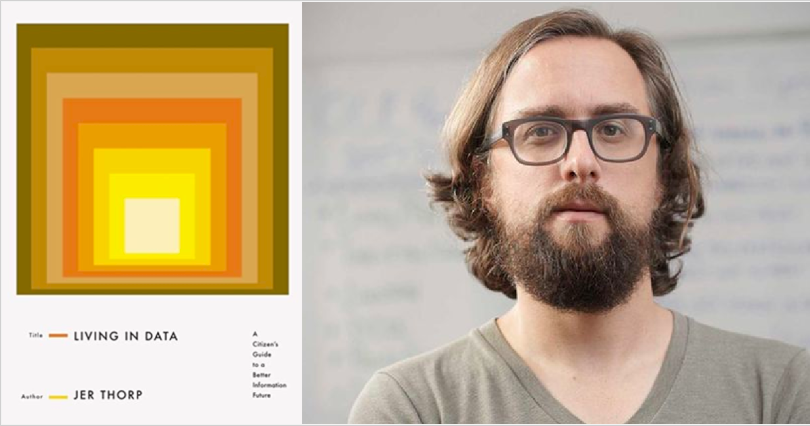 Jer Thorp - Living in Data