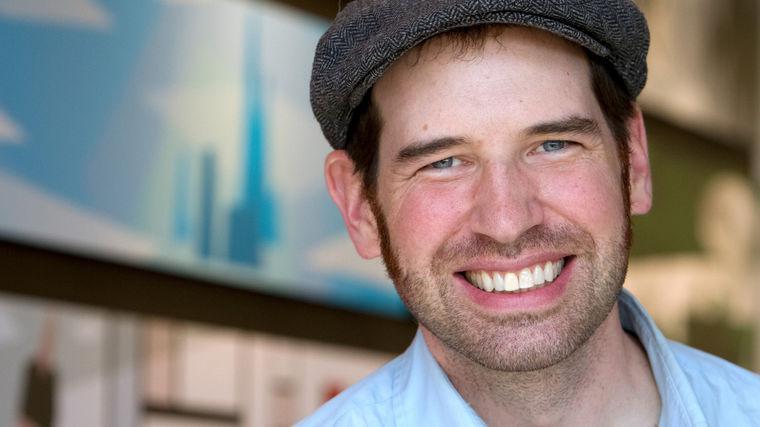 Jay Shuster   Production Designer at Pixar Animation Studios