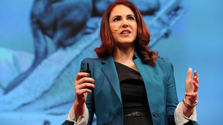 Laurel  Braitman | Author of Animal Madness, TED Senior Fellow