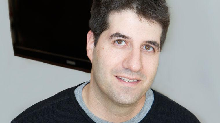 Joel Cohen | Writer and Co-Executive Producer on The Simpsons