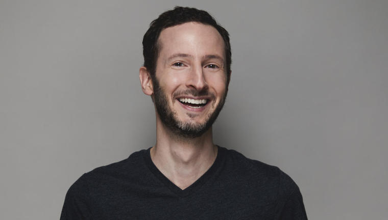 Jason Feifer | Editor-in-chief of Entrepreneur | Author of Build for Tomorrow, Not for Yesterday (Forthcoming)