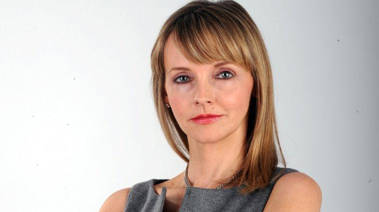 Kirstine Stewart | Chief Strategy Officer, Diply GoViral | Twitter's Former VP, North American Media Partnerships