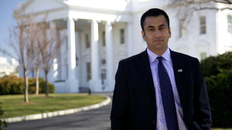 Kal Penn | Actor | Former Associate Director at the White House Office of Public Engagement