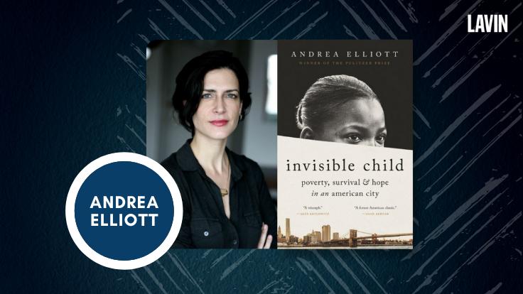Andrea Elliot Book Blog