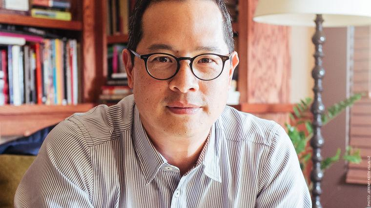 Jeff Chang | Social Historian | Author of We Gon' Be Alright and Can't Stop Won't Stop | VP of Narrative, Arts, and Culture at Race Forward