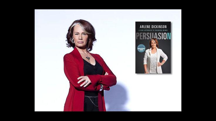 dickinson persuasion