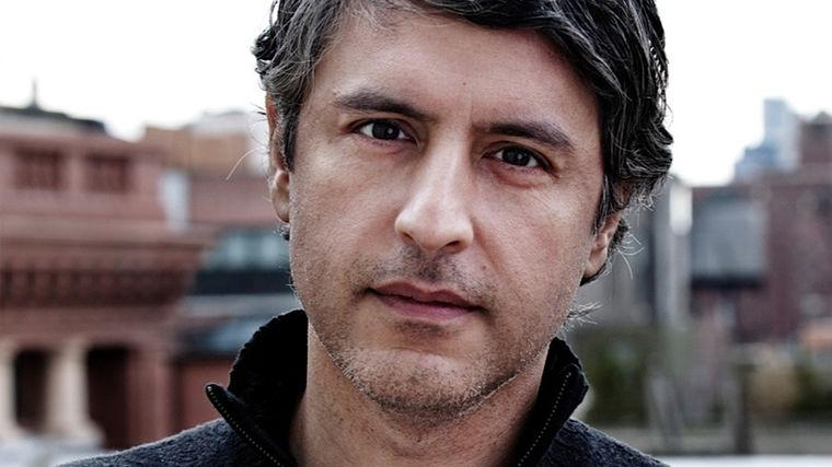 Reza Aslan | #1 New York Times Bestselling Author of Zealot, Host of CNN's Believer