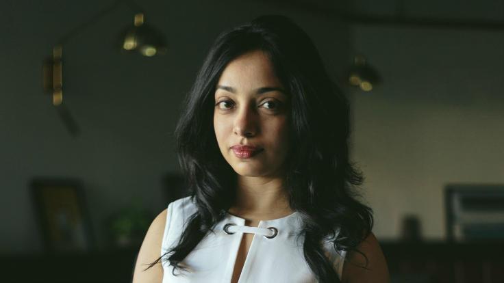 Radhika Dirks   CEO & Co-Founder of XLabs   Physicist & Entrepreneur