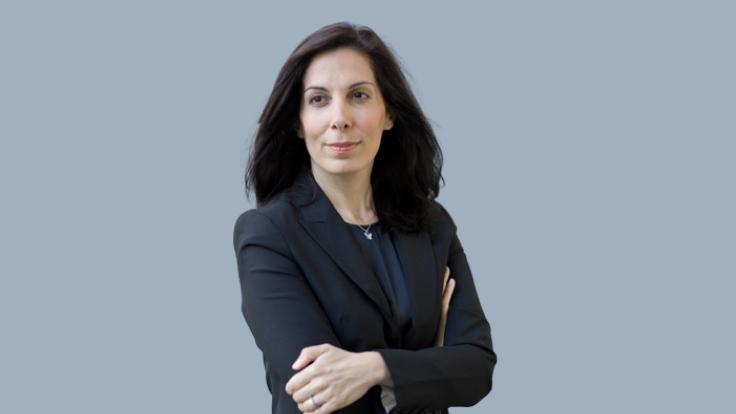 Nita Farahany | Legal Scholar & Ethicist | Director of the Duke Initiative for Science & Society