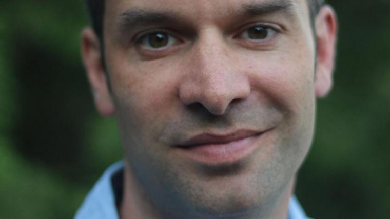 Mark Schatzker | Author of The Dorito Effect