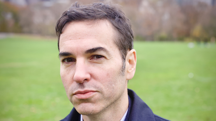 Eyal Press | Author of Dirty Work: Essential Jobs and the Hidden Toll of Inequality in America