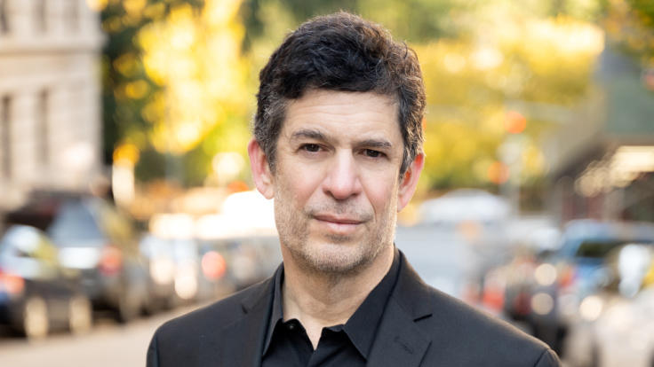 Michael Heller   Professor of Real Estate Law at Columbia   Co-author of Mine! (Forthcoming)