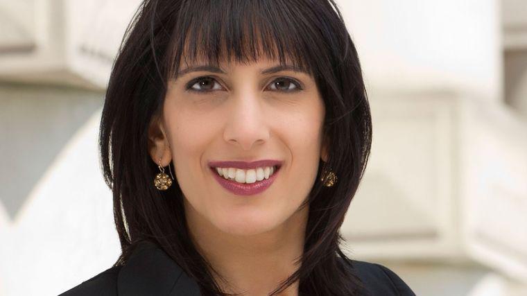 Shachi Kurl | Executive Director of the Angus Reid Institute