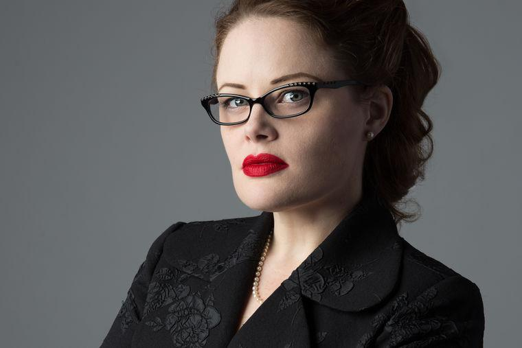 Tarah Wheeler   Cybersecurity Expert   Author of Women in Tech