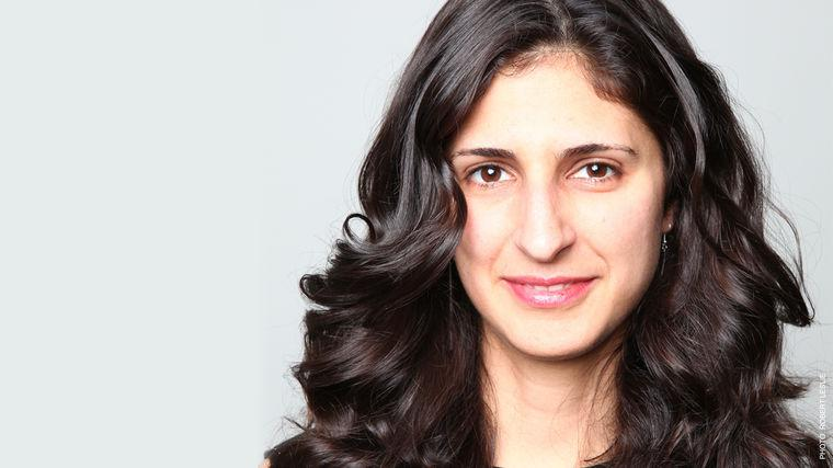 Nina Tandon | CEO and Co-Founder of EpiBone | TED Senior Fellow
