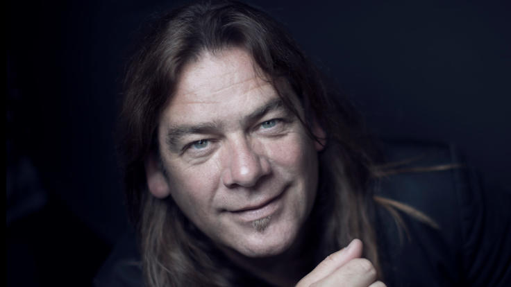 Alan Doyle   Musician   Actor   Bestselling Author   Lead Singer of Great Big Sea
