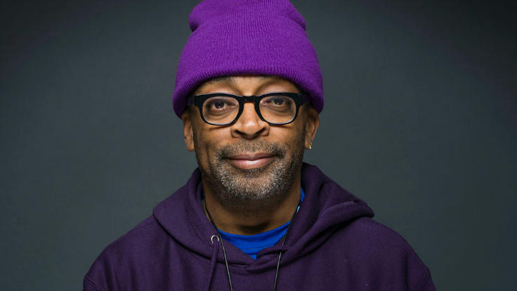 Spike Lee | Oscar-Winning Director of BlacKkKlansman, Do the Right Thing, and When the Levees Broke