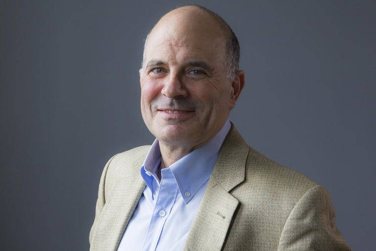 Charles Fishman | Author of The Big Thirst and One Giant Leap