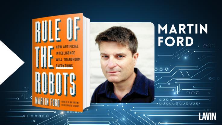 Martin Ford book blog