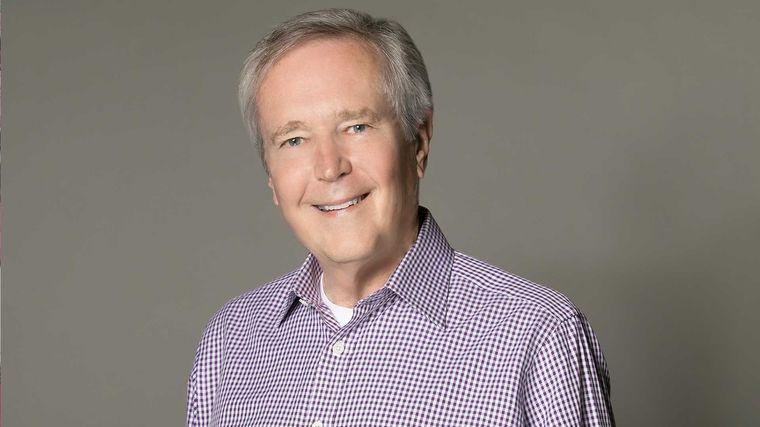 James Fallows | National Correspondent for The Atlantic | National Book Award Winner | Co-Author of Our Towns: A 100,000-Mile Journey into the Heart of America