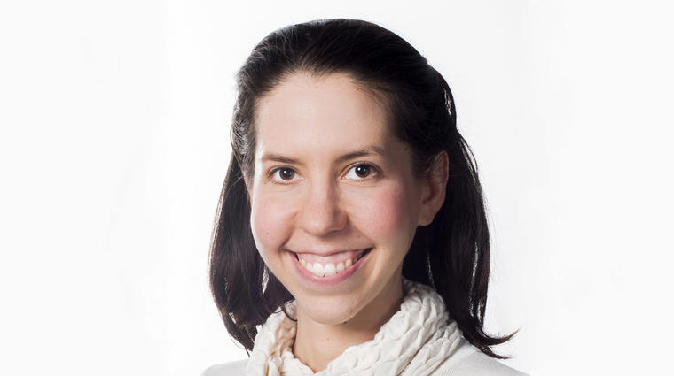 Lauren Eskreis-Winkler | Assistant Professor at the Kellogg School of Management | Speaker on Grit