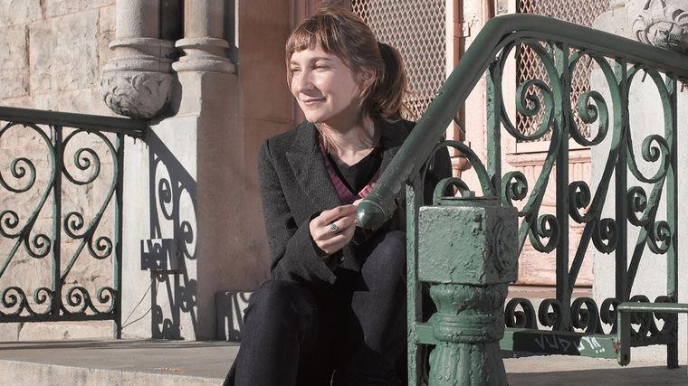 Sheila Heti | Author of How Should a Person Be?