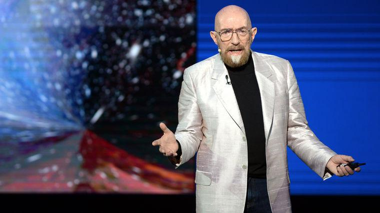 Kip Thorne | Scientist and Co-Founder of LIGO, which discovered gravitational waves