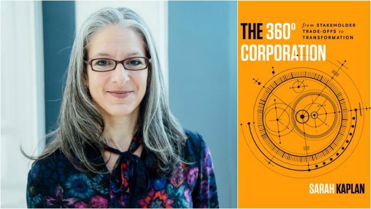 sarah kaplan the 360 corporation