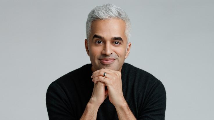 Riaz Meghji | Former Host of Breakfast Television Vancouver
