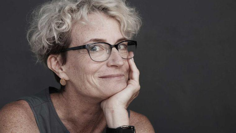 Ashton Applewhite | Anti-Ageism Activist | Author of This Chair Rocks: A Manifesto Against Ageism