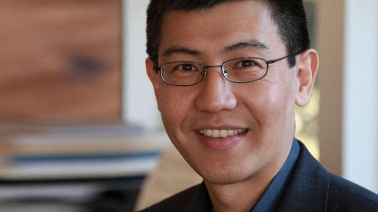 Kentaro Toyama | Professor, MIT Fellow, and Author of Geek Heresy