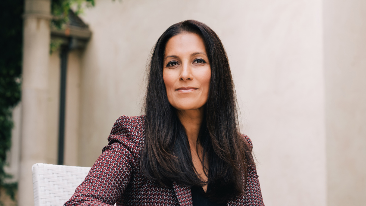 Sukhinder Singh Cassidy | Founder of theBoardlist | Former President of StubHub | Author of Choose Possibility (Forthcoming)