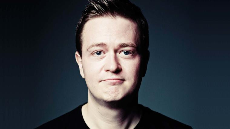 Johann Hari | Bestselling Author of Chasing the Scream and Lost Connections
