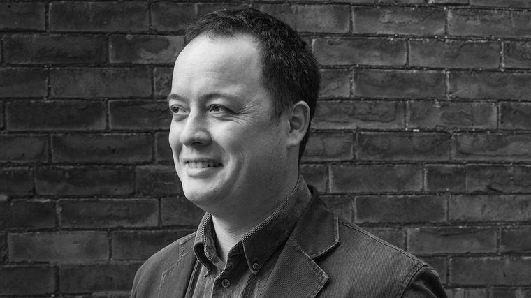 Graeme Wood | National Correspondent for The Atlantic | Author of The Way of the Strangers