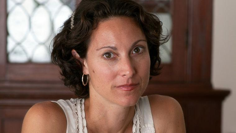 Emily Bazelon | Speaker on Bullying and Author of Sticks and Stones