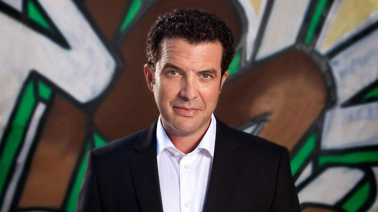 Rick Mercer | Host of The Rick Mercer Report for 15 years | Author of Rick Mercer Final Report