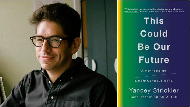 yancey book
