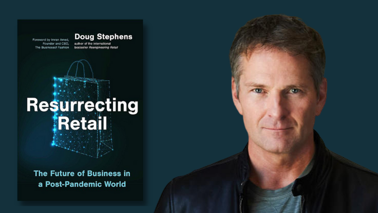 resurrecting retail doug stephens