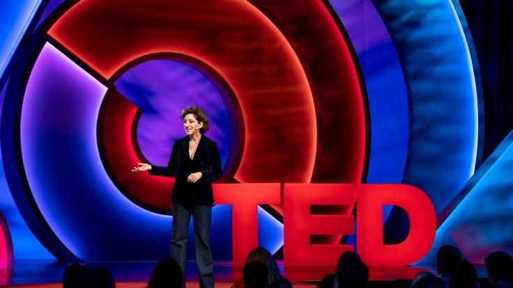 Valorie Kondos Field TED