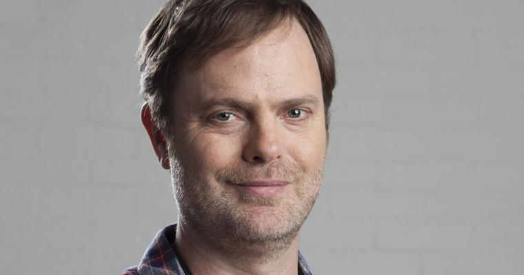 Rainn Wilson | Three Time Emmy-Nominated Actor | Founder of SoulPancake