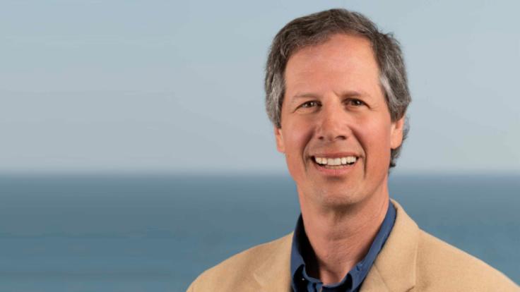 James Salzman | Distinguished Professor of Environmental Law | Co-author of Mine!