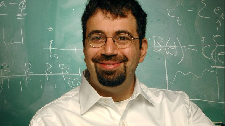 Daron Acemoglu | Author of Why Nations Fail | One of the 20 Most Cited Economists in the World