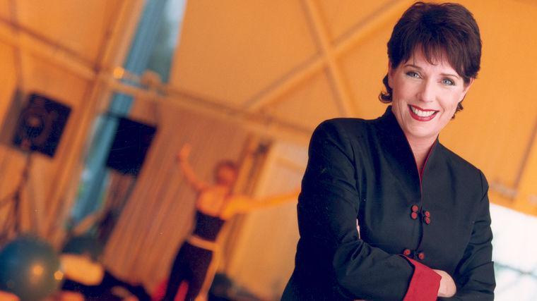 Lyn Heward   Cirque du Soleil's Former Vice-President, Creation